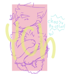 CLOSED Broken N Bleeding|Ych|DaHuskyPup-Draws