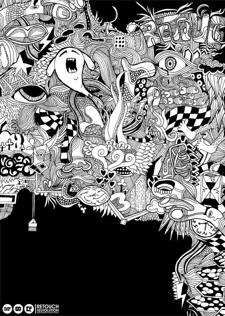 Retouch - OKLA by mumolabs