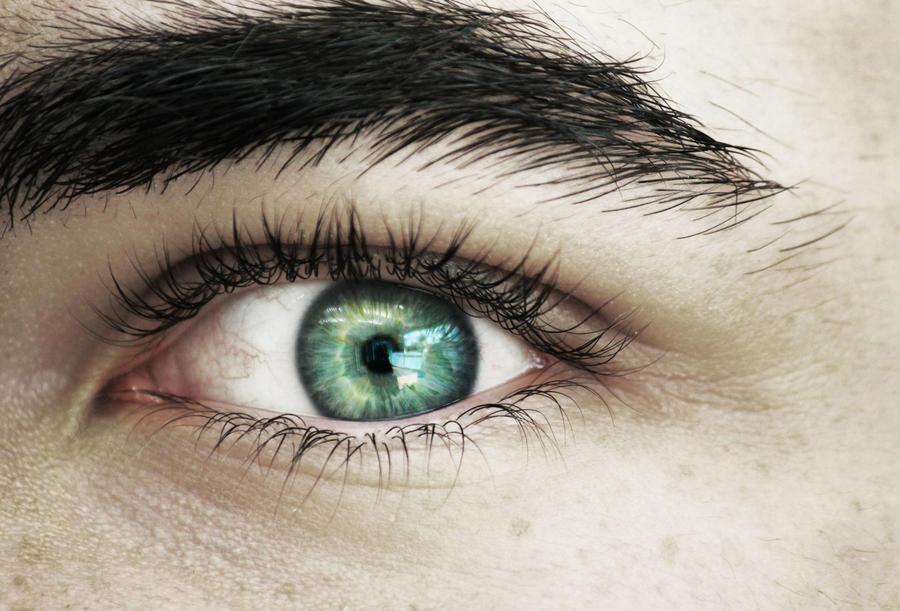 Z eye by balisticterrorbunny