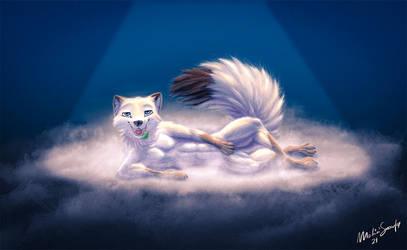 COLD SERVED CHERRY-FOX