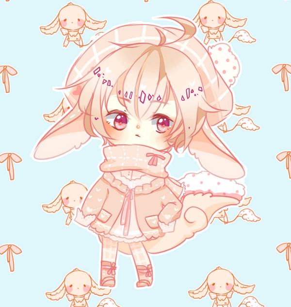 {cheebs} by butterbly