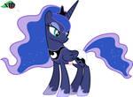 Luna's Toleration
