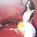 Barbara Palvin icon by Toti-Gogeta