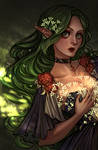 YCH #22: Elisia