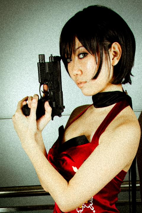 Red Valentine by blacklashjo