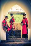 Her Majesty's Royal Army