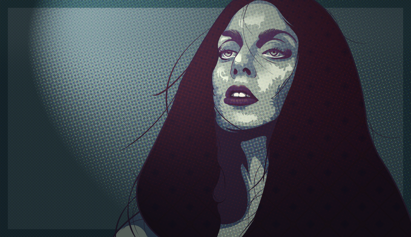 Lady Gaga Artpop by DangleSection on DeviantArt