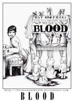 Blood by LieutenantDeath