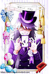White Day Undertaker's Style