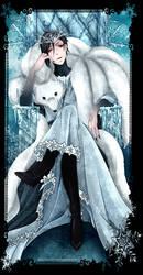 Ice King by namisiaa
