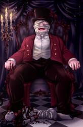 Baron Kelvin by namisiaa