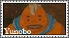 +TLoZ+ Yunobo stamps by Metana