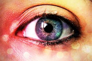 Eye by InkingLove