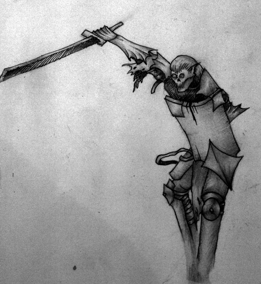 Vassal of War by Riptide90k
