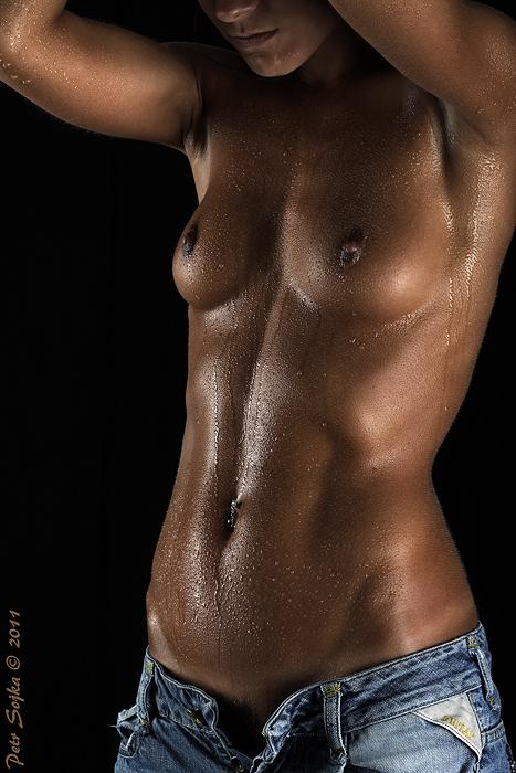 woman by fotoPScz