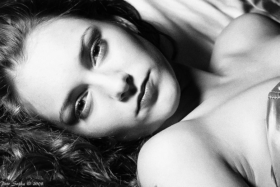 ala Marlene Dietrich by fotoPScz