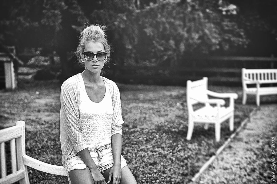 Denisa by fotoPScz