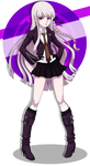 Kirigiri  High School Level Detective