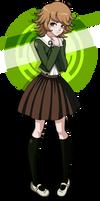 Fujisaki  Super High School Level Programmer