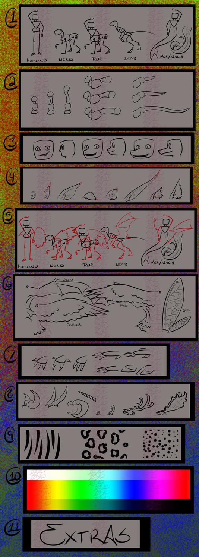 Build A BEAST! by Zirra--Nova