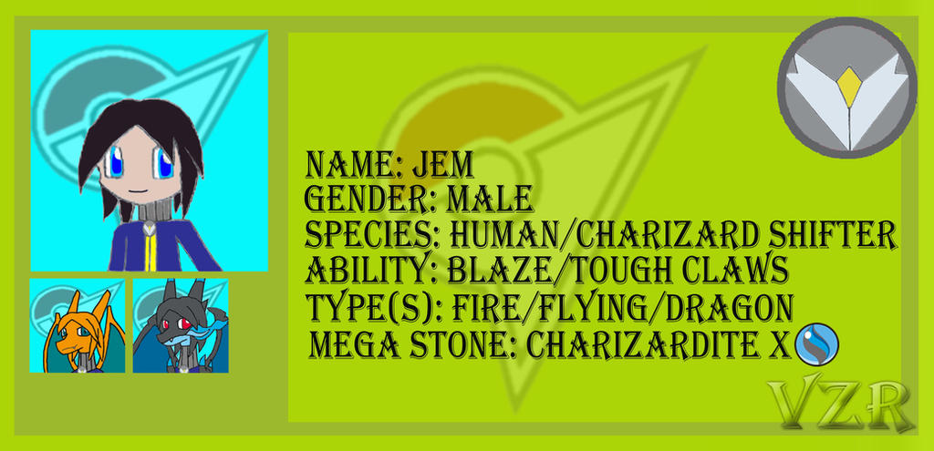 Versions Adventures Jem's Bio by Victorizers-Ignite