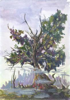 Sorcery tree