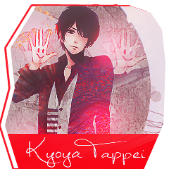 [Ins. close] School of the Dead V12.5 Kyoya_tappei_by_thamychan-d5i1r8s