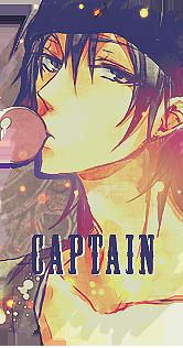 Captain Racoon