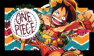 Luffy version2