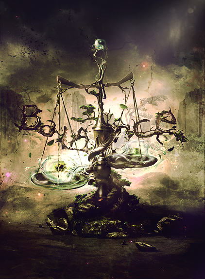 Jugando con la balanza~ Balance_by_thamychan-d8nq88f