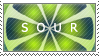 Sour Stamp by Jace2005