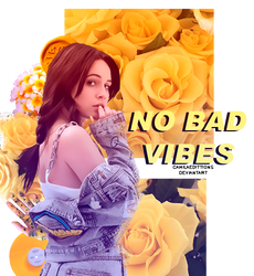 bad vibes by CamilaEdittions