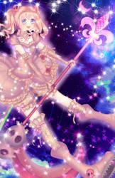 Magical Girl by Aoiroyami