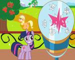 twilight sparkle dear princess celestia