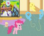 Pinkie Pie Party My little Pony