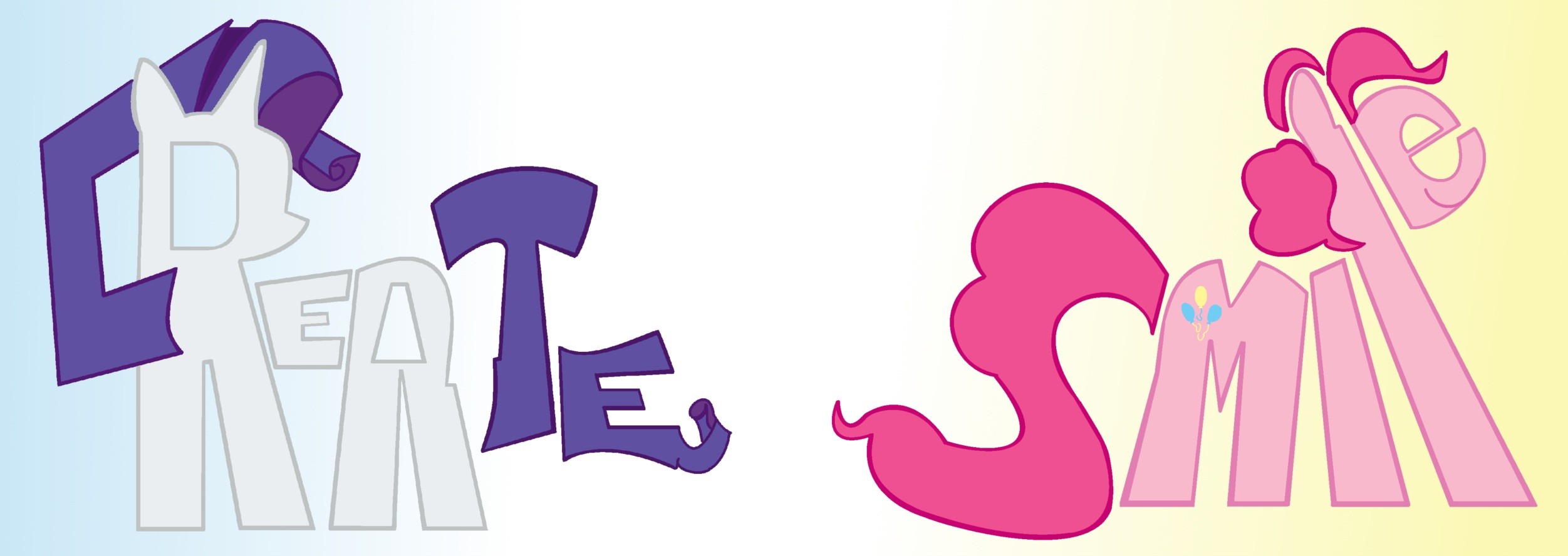create_rarity_and_smile_pinkie_pie_by_sallycars-d672brl.jpg (2503×888)