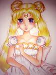 [FanArt] SM - Princess Serenity