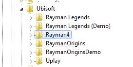 Rayman4 by EvelynChodura