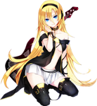 Vocaloid Lily