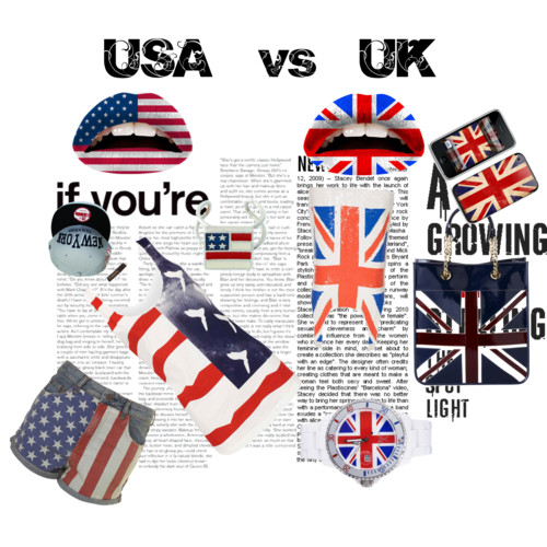 dating usa vs uk The main difference between europe and the usa is an image macro series that depicts the stereotypical cultural differences between europeans and americans the series later evolved to juxtapose cultural stereotypes from a variety of different countries.