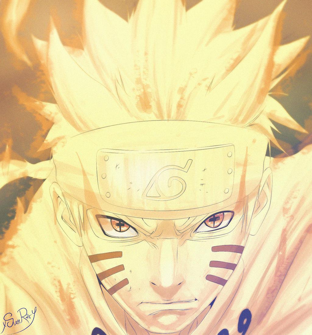 Naruto 647 by xSunRay