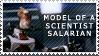Mordin Stamp