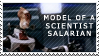 Mordin Stamp by trulyquixotical