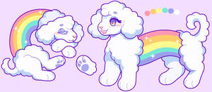 Rainbow Dog OTA [ closed ]