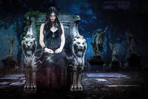 Lilith by annewipf