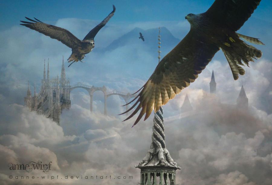 Kingdom of Heaven by annewipf