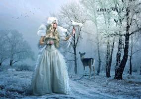 White by annewipf