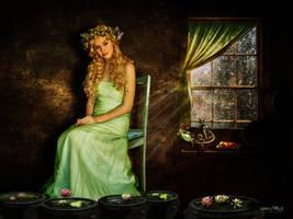 Goldberry by annewipf