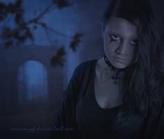 Dark by annewipf