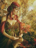 Beautiful Autumn by annewipf